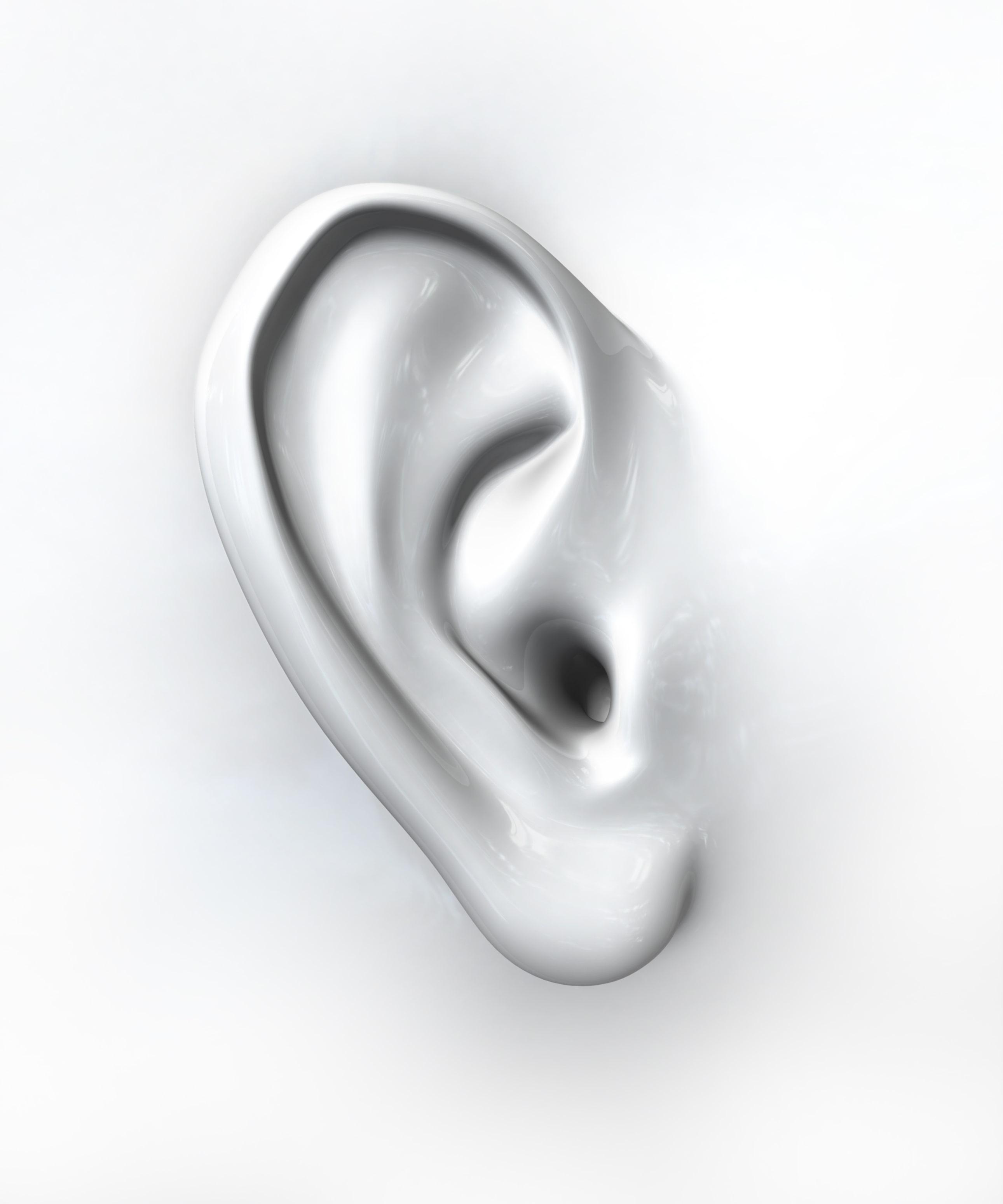 Ear Correction Otoplasty